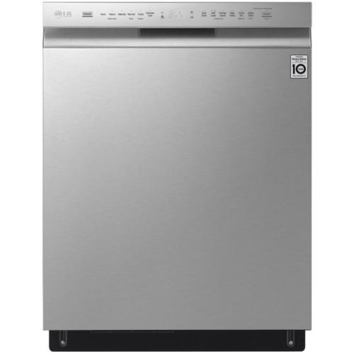 LDF5678SS Front Control Smart Wi-fi Enabled Dishwasher