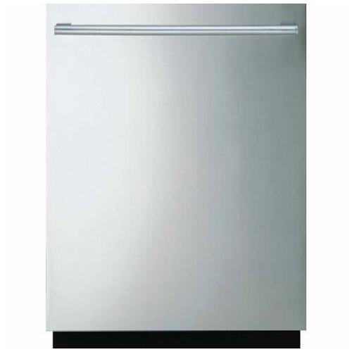 LDF6810ST/02 24-Inch Stainless Steel Dishwasher