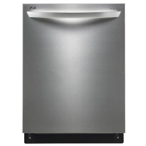 LDF7774ST Smart Wi-fi Dishwasher With Quadwash