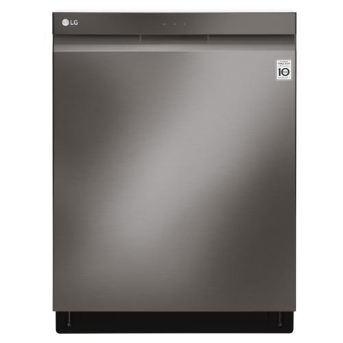 LDP6797BD Top Control Tall Tub Smart Dishwasher