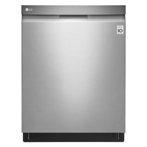 LDP6797ST Top Control Tall Tub Smart Dishwasher