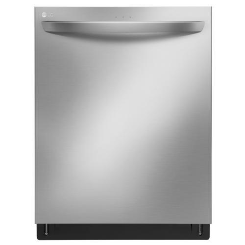 LDT7797ST Smart Wi-fi Enabled Dishwasher With Quadwash