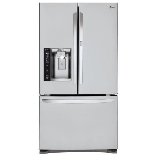 Lg ADP36665705 Refrigerator Fan Assembly