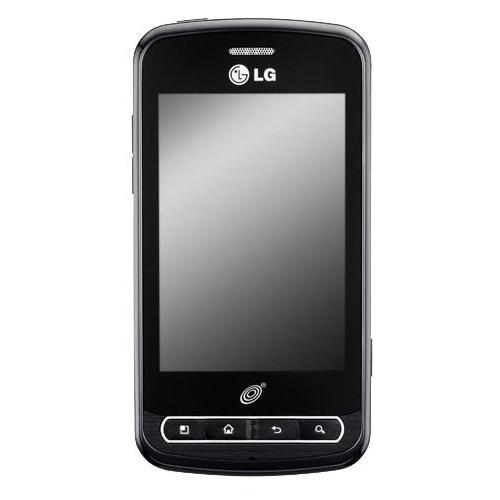 LGL55C Optimus Q