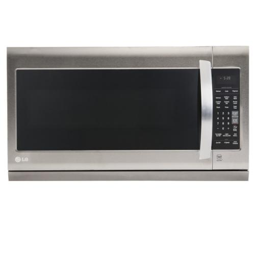 LMH2235ST 2.2 Cu.ft. Over-the-range Microwave Oven