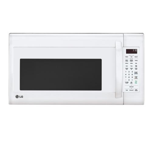 LMV2031SW Over The Range Microwave 2.0 Cu Ft White