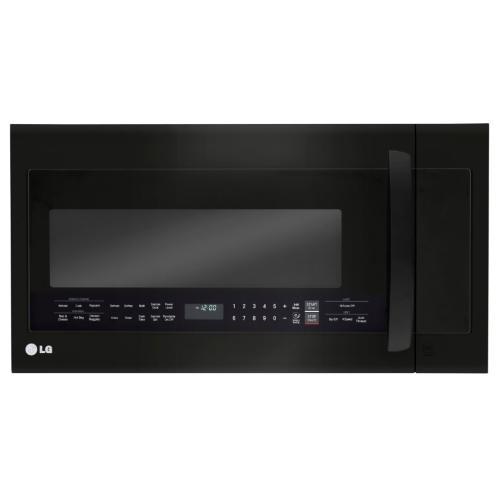 LMVM2033BM 2.0 Cu. Ft. Over The Range Microwave Oven