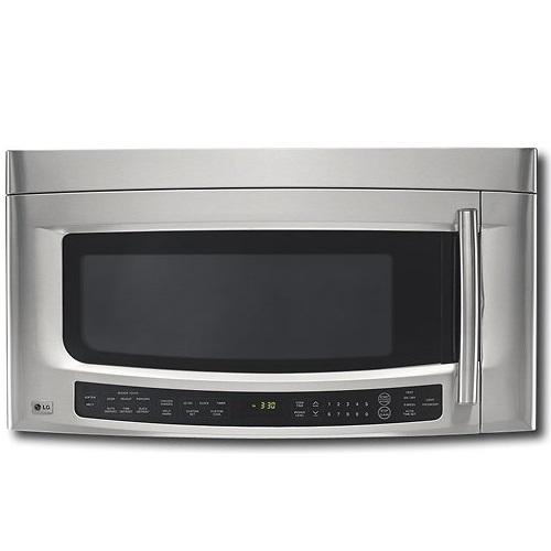 Microwave Replacement Parts