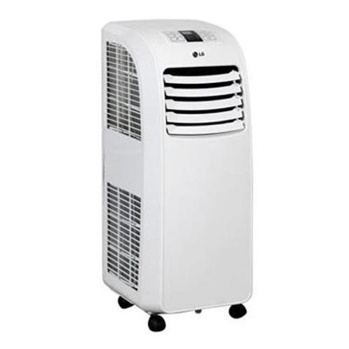 LP0813WNR 8,000 Btu Portable Air Conditioner With Remote