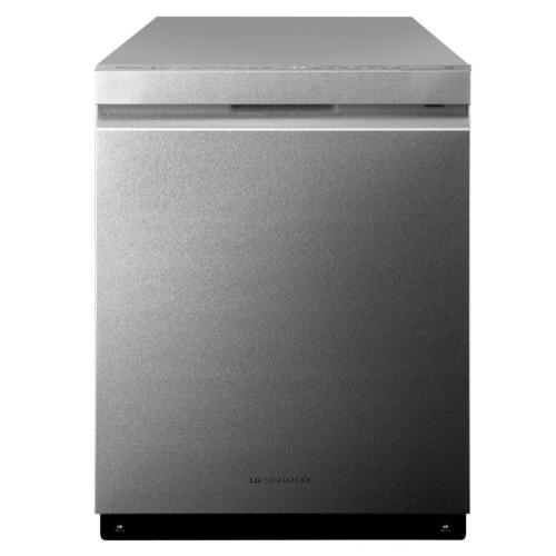 LUDP8997SN 24-Inch Top Control Built-in Dishwasher
