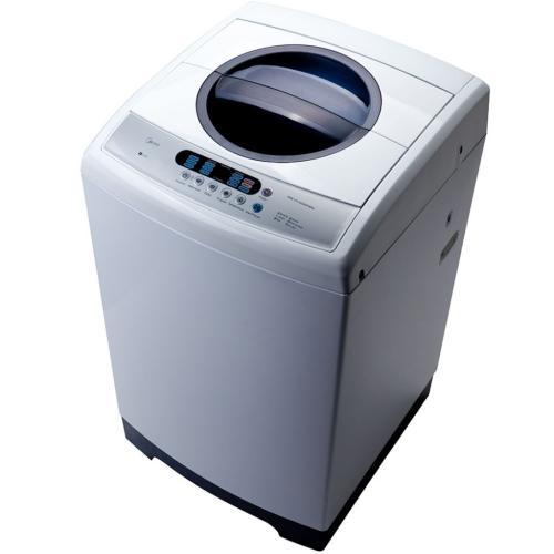 MAE501102PSS Fully Automatic Washing Machine