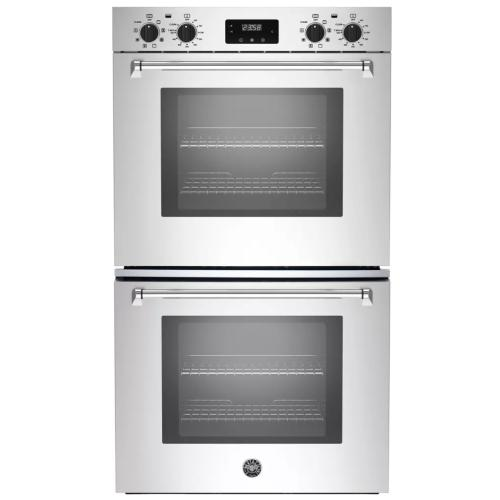 MASFD30XV 30 Inch Double Electric Wall Oven