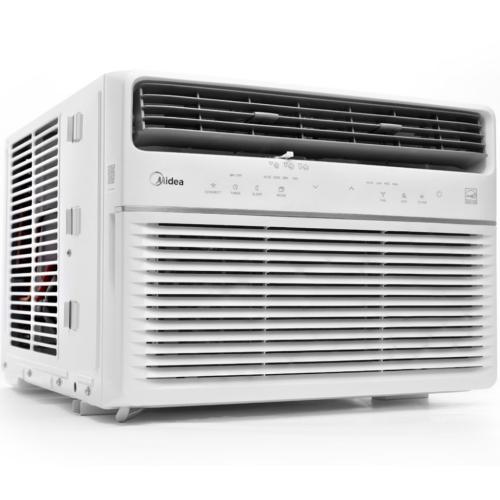 MAW08S1YWT 8,000 Btu Smartcool Window Air Conditioner