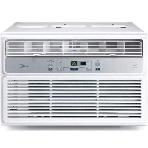 MAW12R1BWT 12,000 Btu 115- Volt Window Air Conditioner