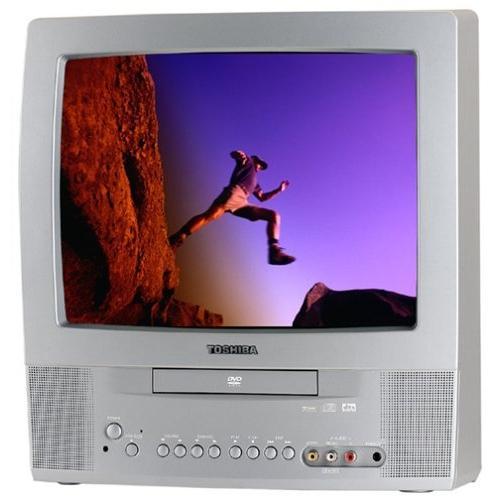 MD13P3 Combos (Tv & Dvd)