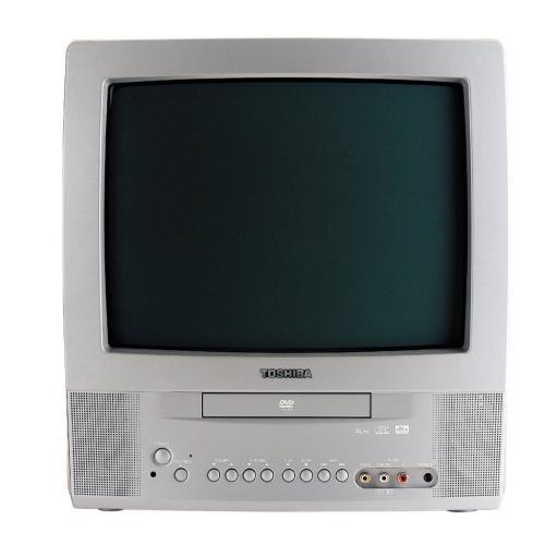 MD13Q11 Combos (Tv & Dvd)