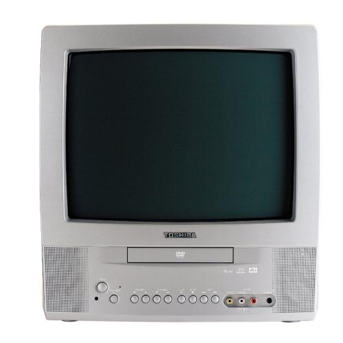 TV-DVD Combo Replacement Parts