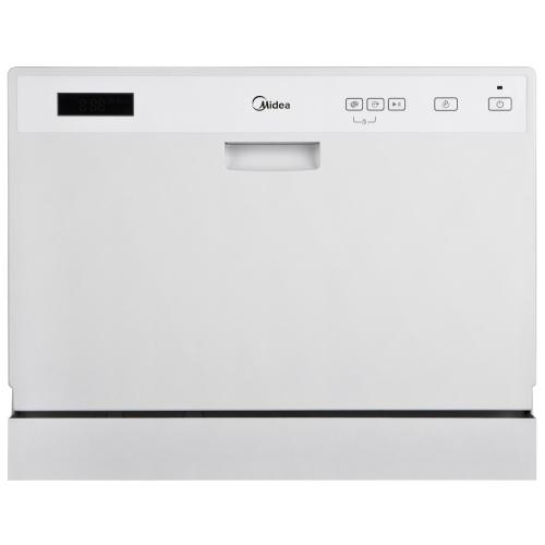 MDC3602FWW3A Countertop Dishwasher