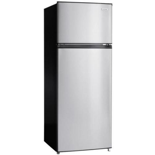 MDFF7SSC Double Door Refrigerator