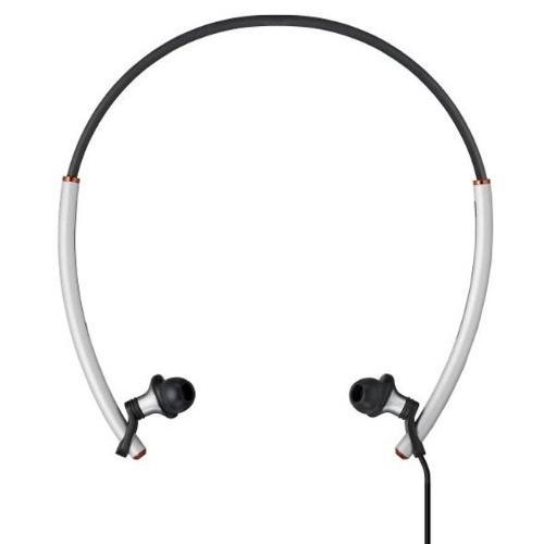 MDRAS100W Active Style Headphones