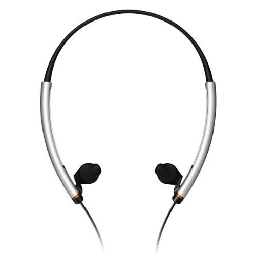 MDRAS35W Stereo Headphones