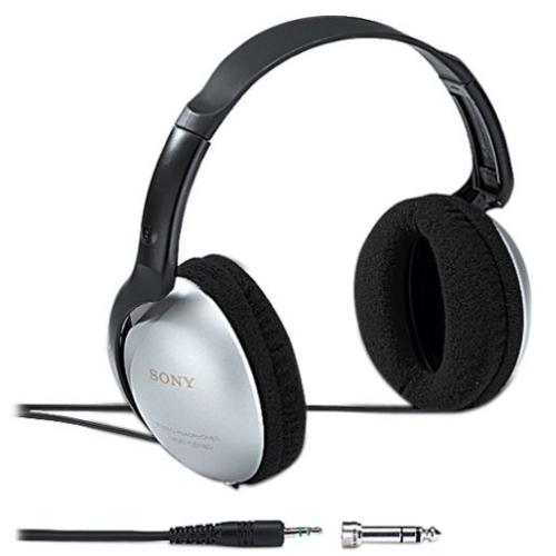 MDRCD780 Cd Series Headphone