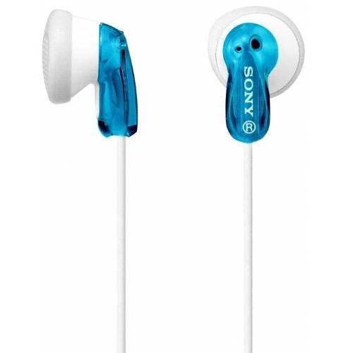 MDRE9LP/BLU Headphone Budstyle