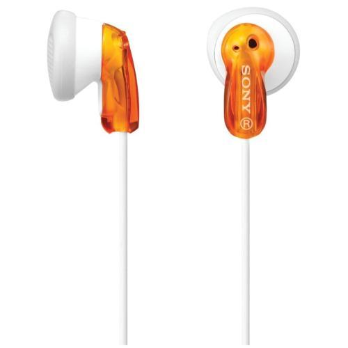 MDRE9LP/ORG Headphone Budstyle