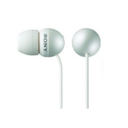 MDREX34SC/WHI Ex Earbuds
