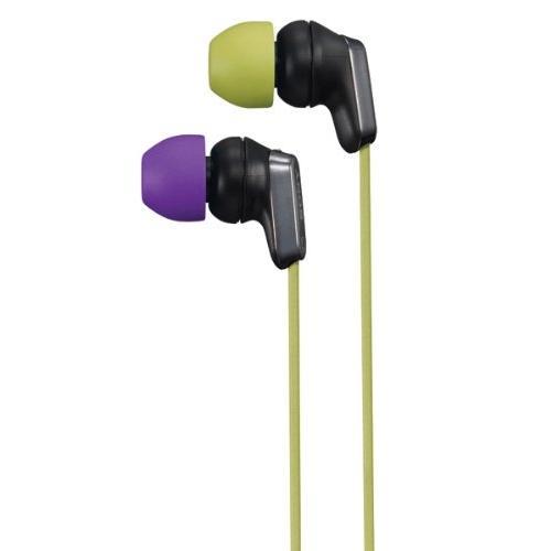 MDREX35LP/GV Earbud Style Heaphones.