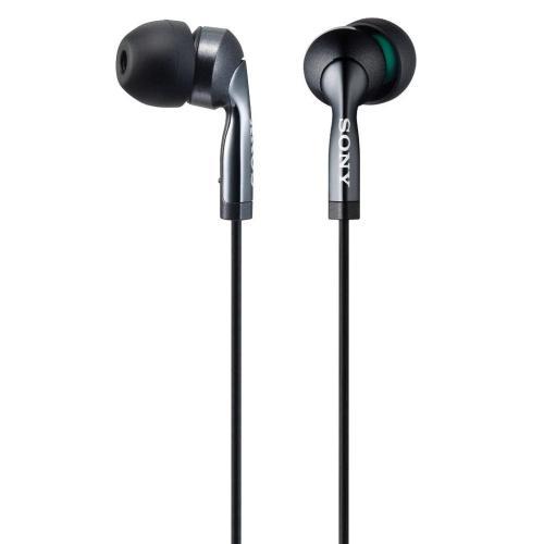 MDREX57LP/BLK Bud-style Headphone