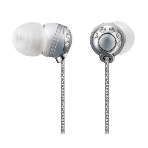 MDREX80LP/SLV Bud Style Headphones