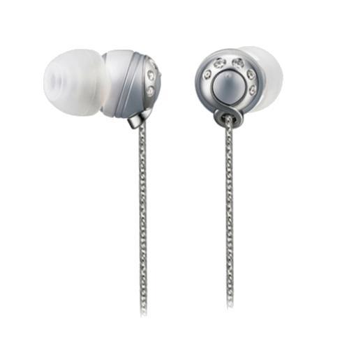 MDREX80/B Bud Style Headphone.