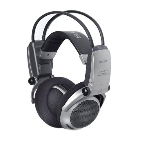 MDRIF5000 Cordless Headphone