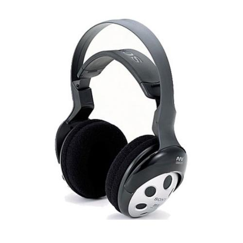 MDRIF540RK Cordless Headphone