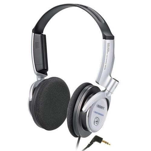 MDRNC6 Noise Canceling Headphones