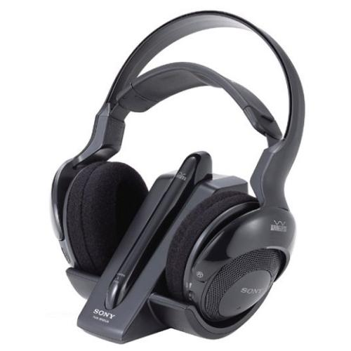 MDRRF920RK Wireless Headphone