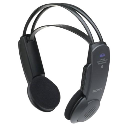 MDRRF930K Wireless Headphone