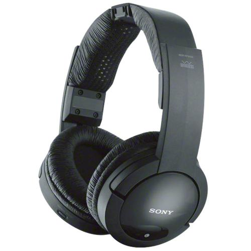 MDRRF985RK Wireless Stereo Headphone System