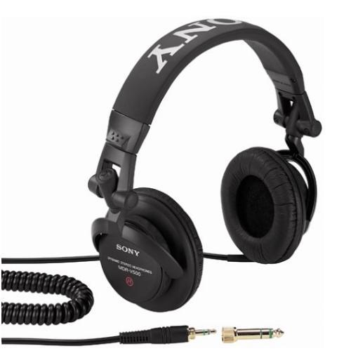 MDRV500DJ Headphone