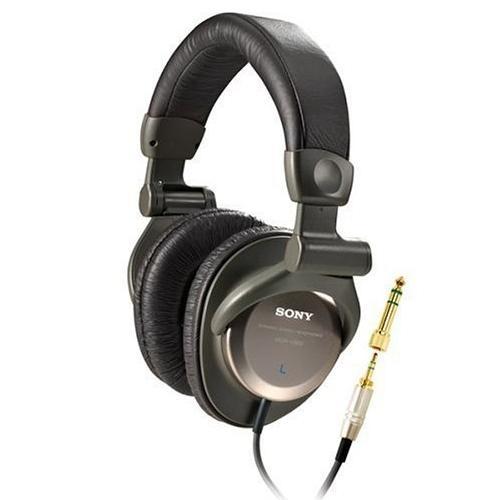 MDRV900 Stereo Headphones