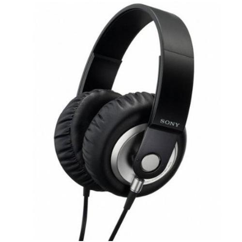 MDRXB550AP Extra Bass Headphones