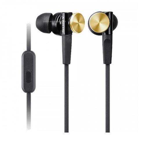 MDRXB70BT Headphone Bt In-ear