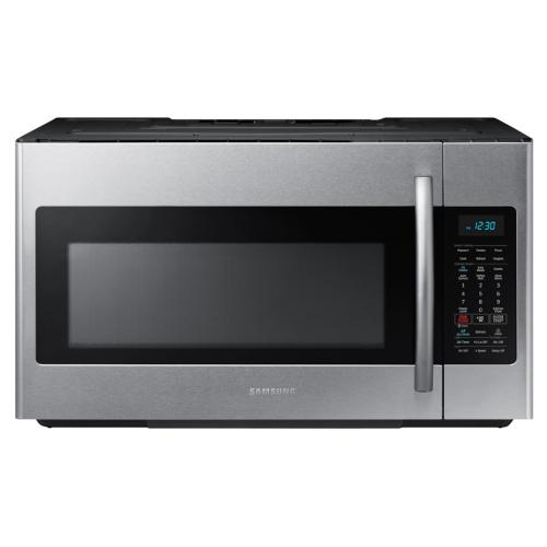 ME18H704SFS/AC 1.8 Cu. Ft. Over-the-range Microwave With Sensor Cooking - Stainless Steel