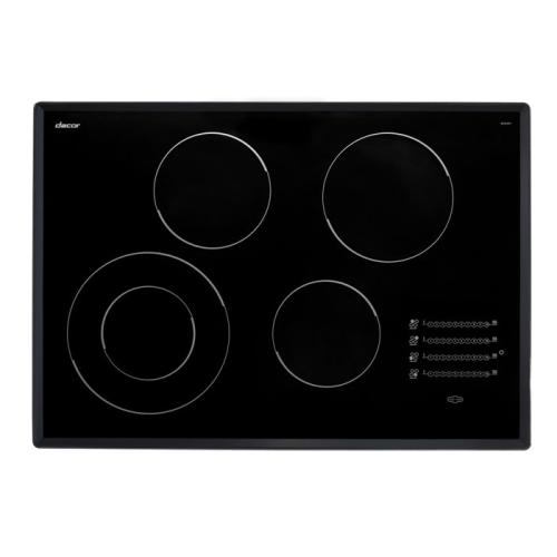Cooktop Replacement Parts