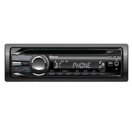 MEXBT2800 Bluetooth Audio System