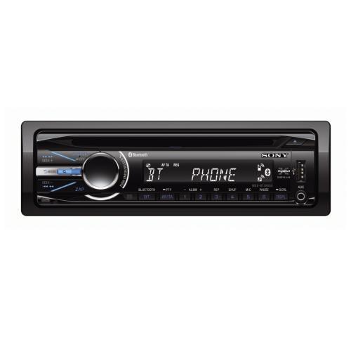 MEXBT3800U Bluetooth Audio System
