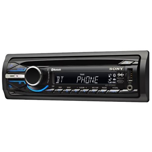 MEXBT3900U Bluetooth Audio System