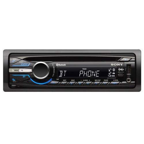 MEXBT39UW Bluetooth Audio System