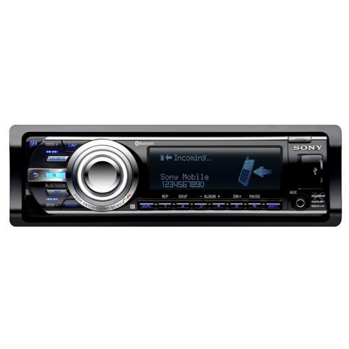 MEXBT5700U Bluetooth Audio System